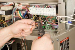 HVAC-installer