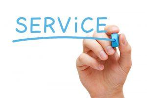 service-blue-marker